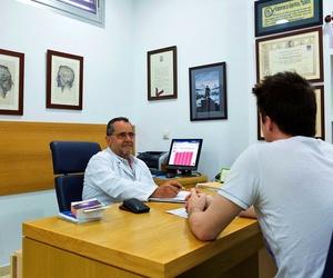 Galería de Médicos especialistas Psiquiatría en Sevilla   Alfonso Prieto Rodríguez - Médico Psiquiatra