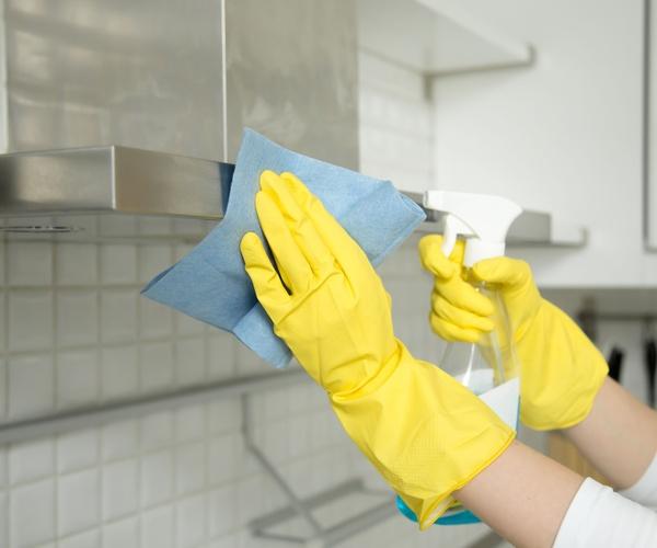 Limpieza a particulares