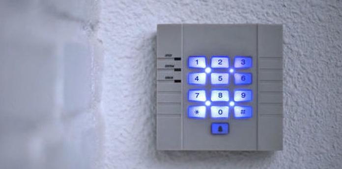 Presupuestos alarmas para casa en Alicante