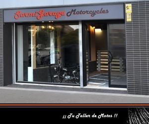 Taller de motos en Hospitalet de Llobregat