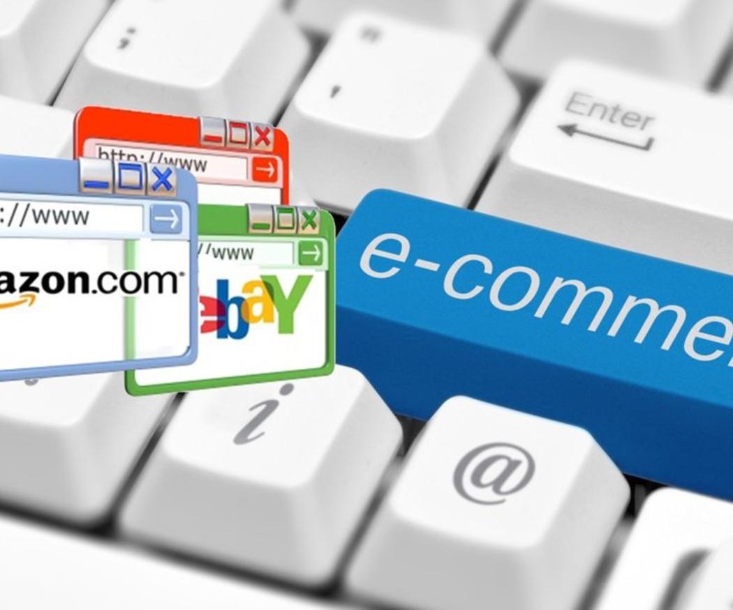 El auge del comercio por Internet