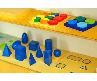 Iniciación al inglés : Escuela infantil   de Escuela Infantil Trastitos