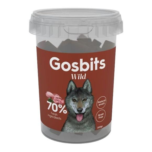 Gosbits naturales: Productos y servicios de Més Que Gossos