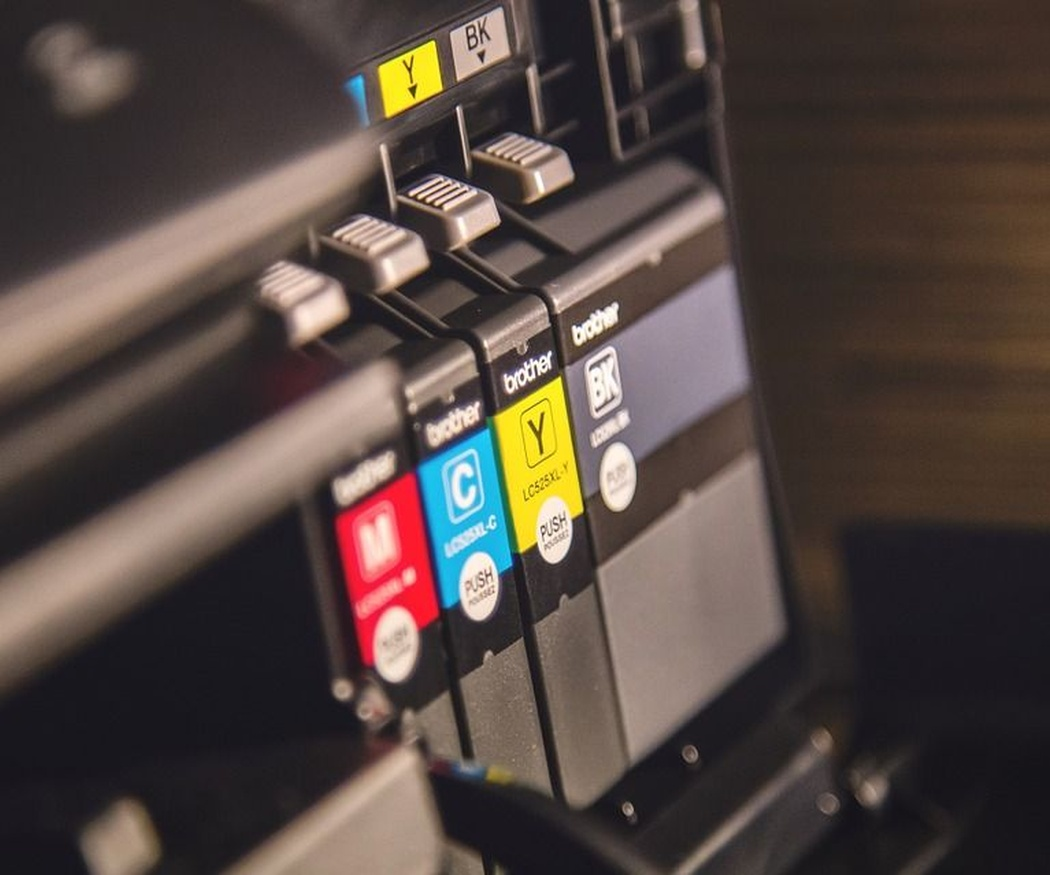¿Cuántos tipos de impresoras existen?