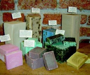 Talleres de elaboración de jabones naturales