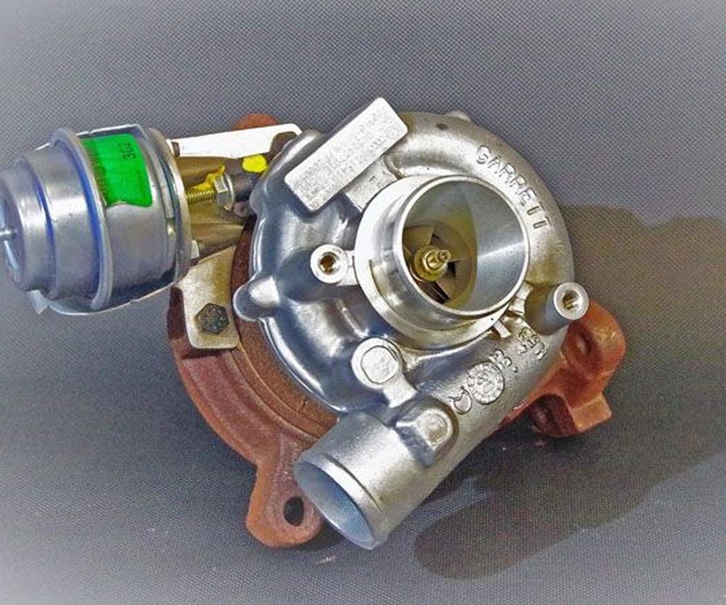 Cómo funciona el turbo de un coche y cómo cuidarlo
