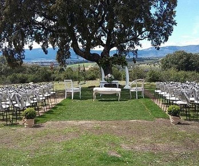 Descubre nuestra Finca para bodas en Madrid norte: Bodas y eventos de Finca el Hormigal