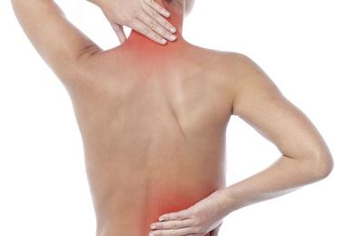 Tratamiento hernia discal