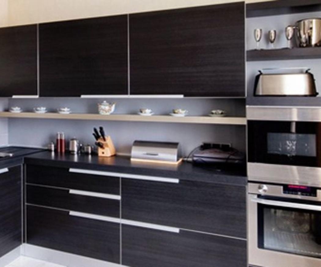 Varias opciones para tus muebles de cocina
