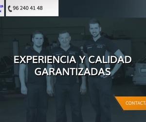 Taller mecánico de coches en Alzira | Talleres Pauton