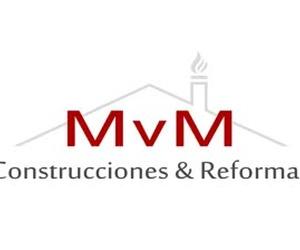 Galería de Construcción y reformas en Almuñécar   MVM Construcciones & Reformas