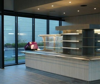 Cámaras frigoríficas: Proyectos de Fdesignstudio