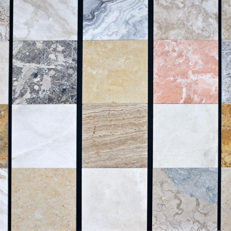 Materiales de construcción: Azulejos y más de Almacén