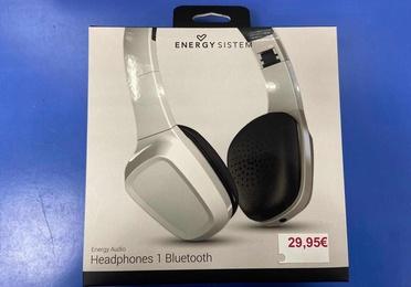 Auriculares 1 Bluetooth