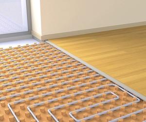 ¿Radiadores o suelo radiante? (I)