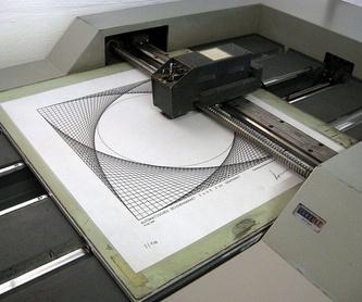 Fotocopias: Reprografía de Fotocopias Ger
