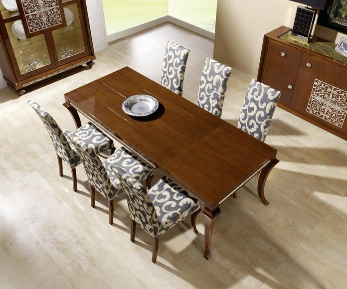 TABLE MOD 81 HELIOS