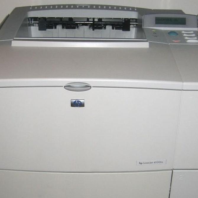 Beneficios de tener una fotocopiadora en la oficina