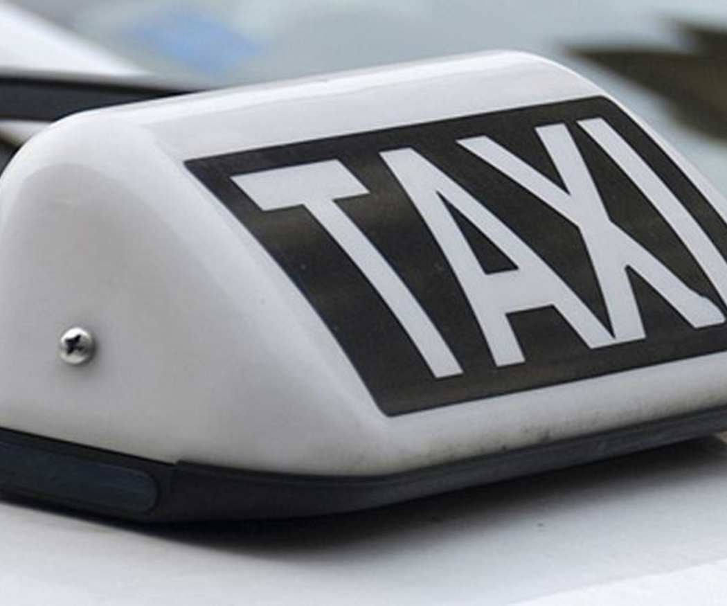 Ganarse la vida con un taxi