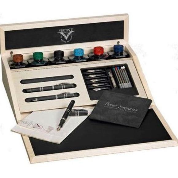 Visconti: Productos  de Estilográficas Sacristán