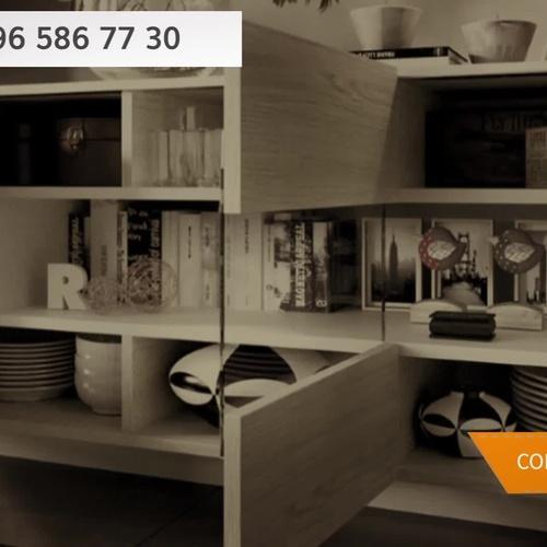 Tienda de muebles en Benidorm | Muebles Chamizo