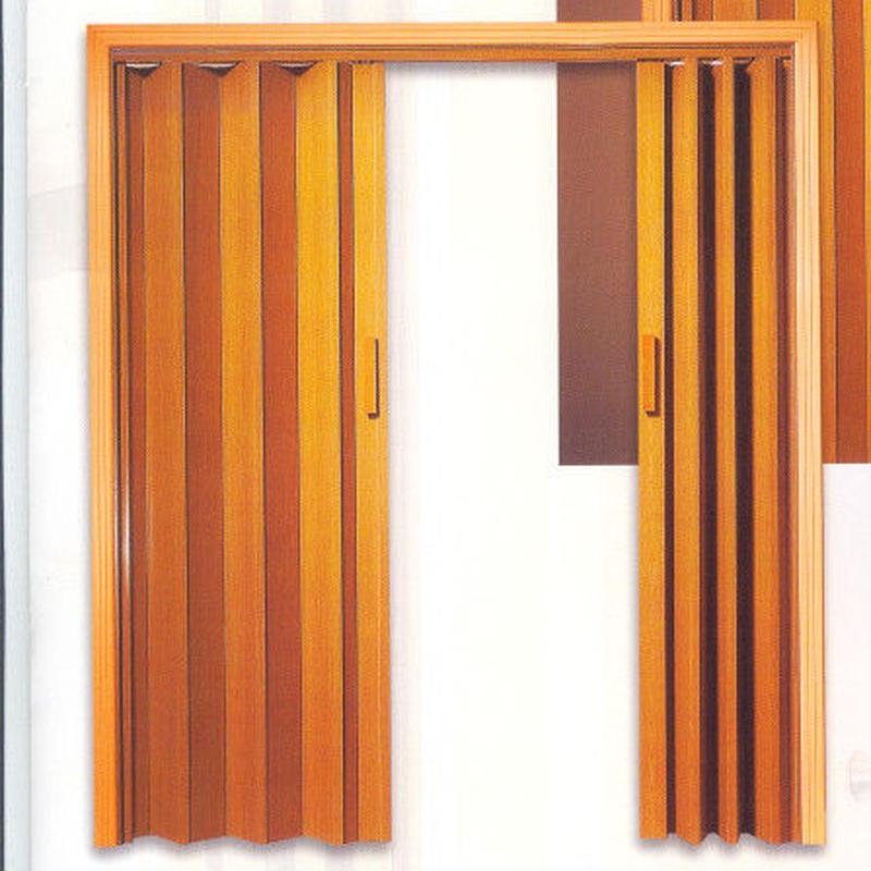 Puertas plegables: Catálogo de Persianas Moliner