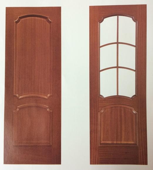 Puertas Interior Gijon