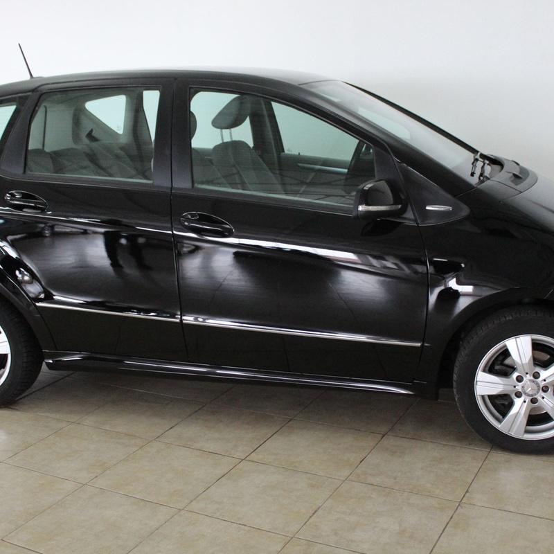 MERCEDES-BENZ Clase A A 180 CDI AVANTGARDE 5p.: Nuestros Vehículos de Activa Motors