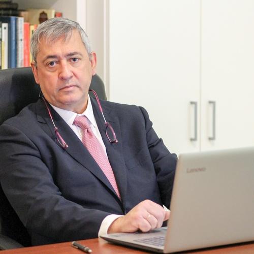 Enrique Hormigo Julio