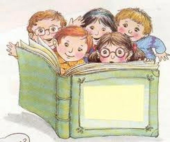 Visión infantil: Catálogo de Open Visión