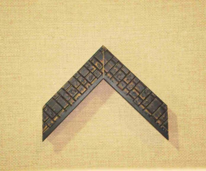 REF 600-076: Muestrario de Moldusevilla