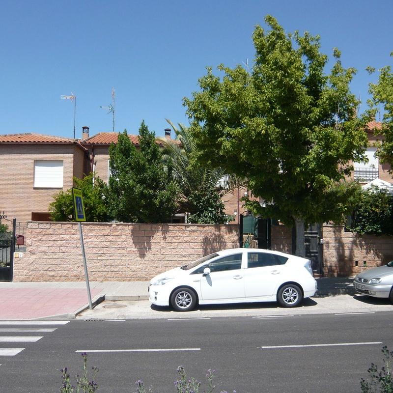 Chalet VENTA Valparaiso, Toledo: Inmuebles de Inmobiliaria La Montañesa