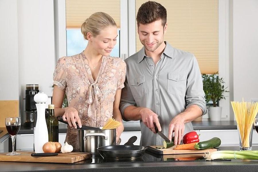 Presumir de cocina sin gastar demasiado