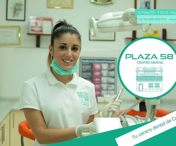 Clínica dental en Puerto Real ( Cádiz )