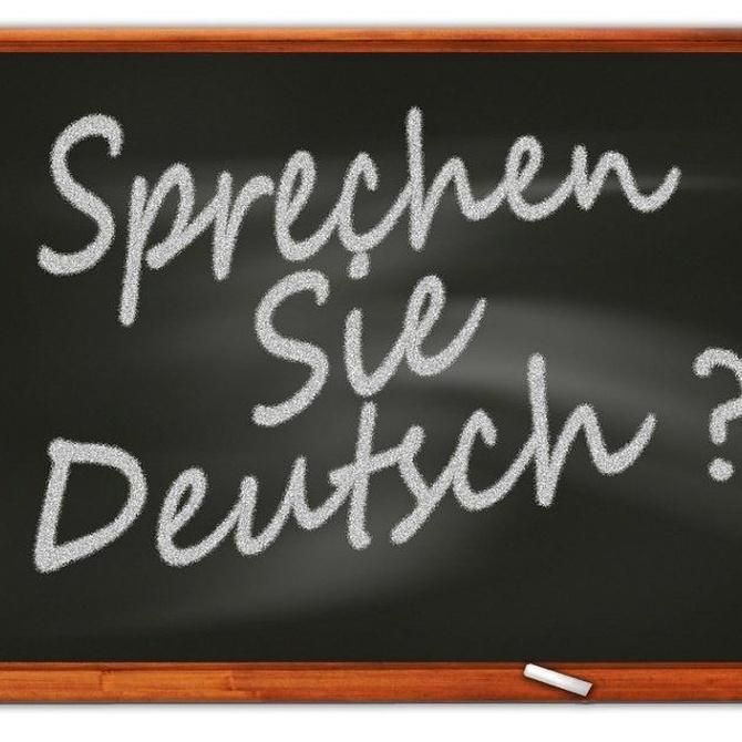 La puertas profesionales que te abrirá tu dominio del alemán