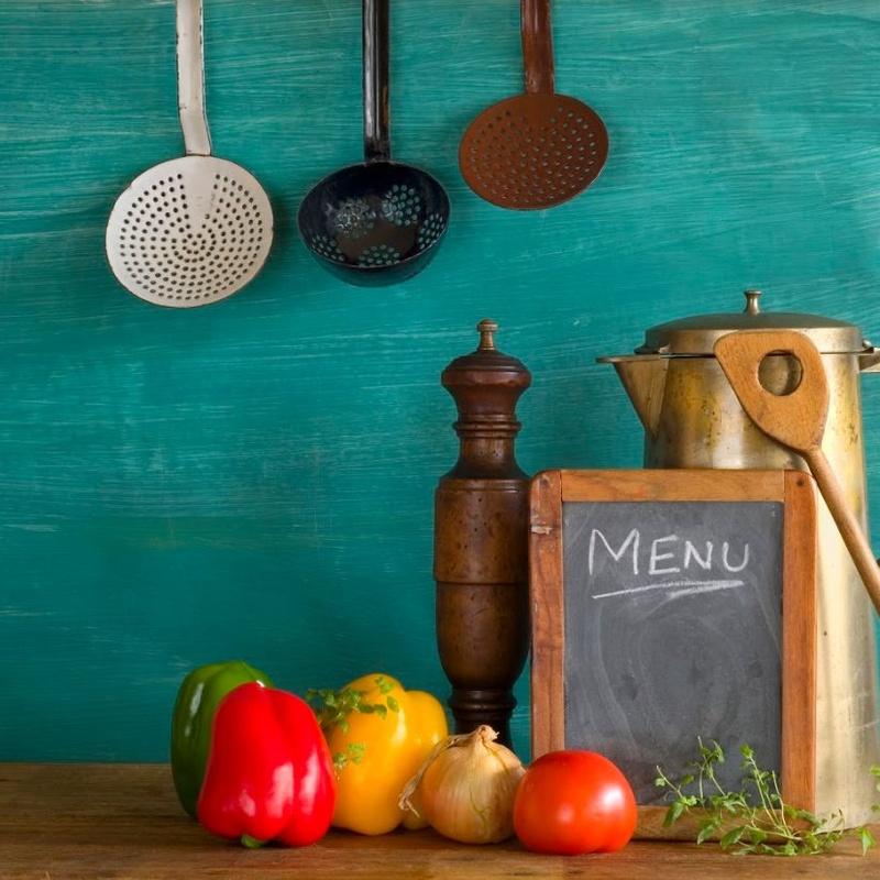 Menú del día: Nuestros Menús de Cal Joanet