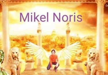 ALINEACIÓN CON EL YO SUPERIOR & CONTROL MENTAL con Mikel Noris