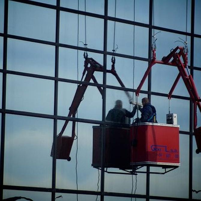 La Inspección Técnica de Edificios y la necesidad de contar con especialistas
