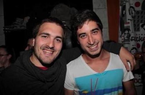Bar de copas en Arrigorriaga
