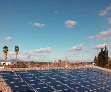 APOSTAMOS POR LAS ENERGIAS RENOVABLES