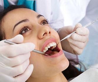 Blanqueamiento dental : Especialidades de Clínica Dental Dra. Consuelo Zaballa