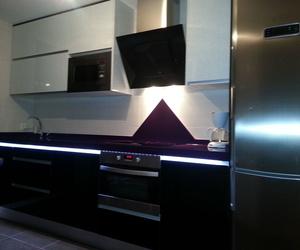Diseño y montaje de cocinas en Madrid