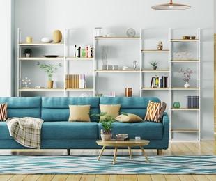 Fabricantes de muebles de salón