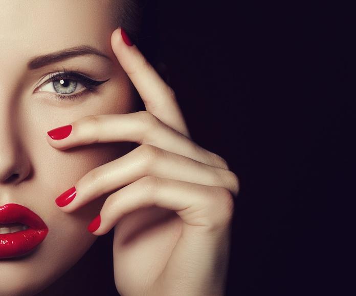 Maquillajes: Servicios de Fain Peluqueros - Mirasierra / Puerta de Hierro