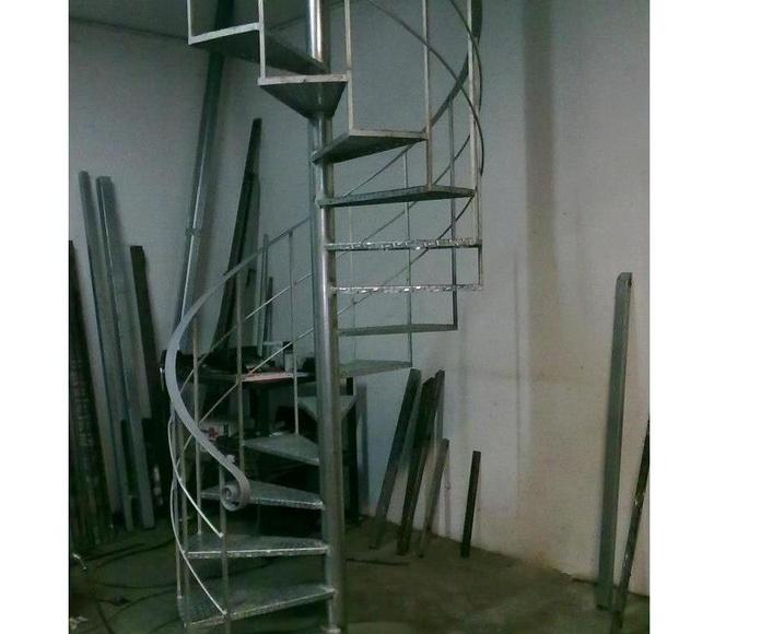 Trabajos en aluminio: Servicios de Lea For