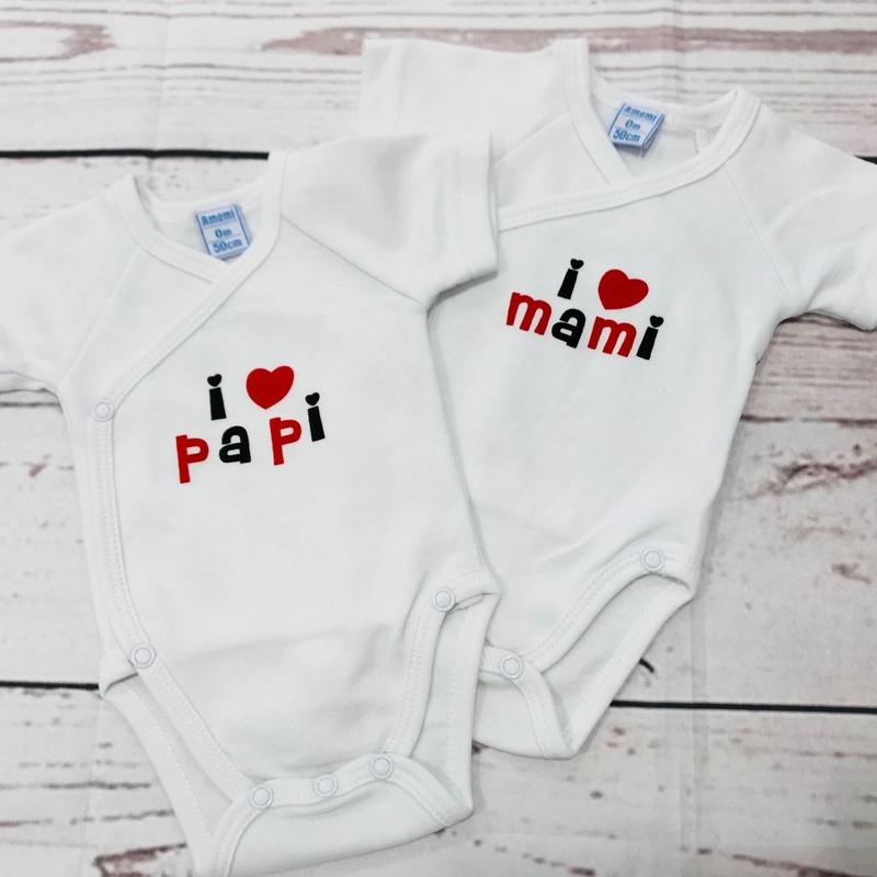 Ropa de bebé: Catálogo de Baby Bressol