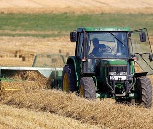 Distribución Agrícola