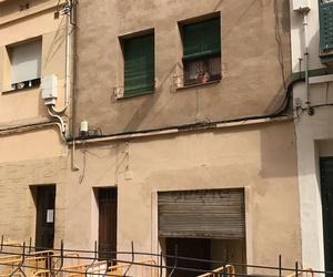 Edificio en venta en la zona de Collblanc (Hospitalet)