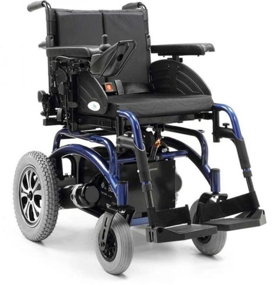 Sillas de ruedas - eléctricas - totalcare - mykonos 2: Productos de Ortopedia Ca N'Oriac