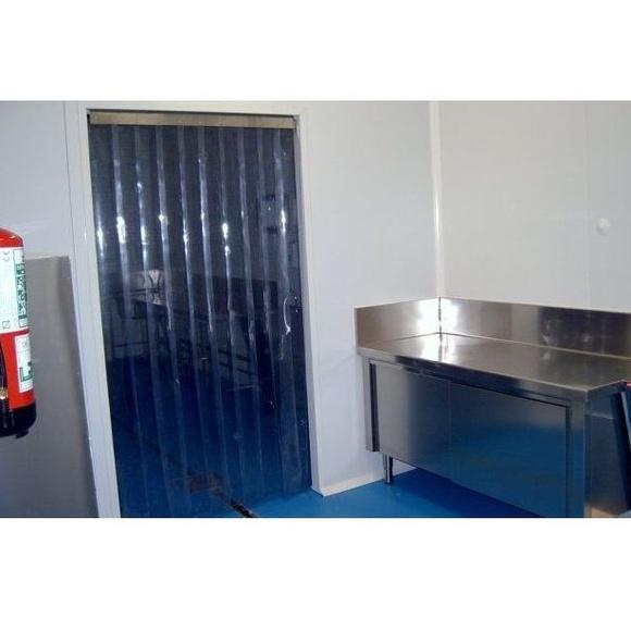 Accesorios para recintos, salas y cámaras modulares: Nuestros servicios de HB Aislamientos y Montajes